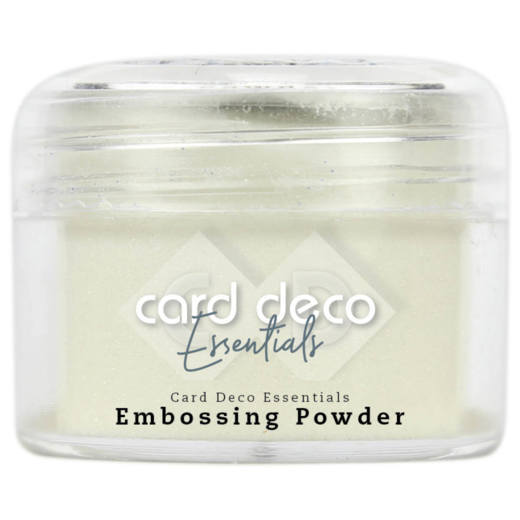 Card Deco Essentials - Embossing Powder Clear 30 Gr