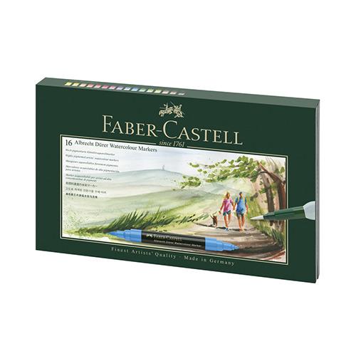 Aquarel marker FC gift set
