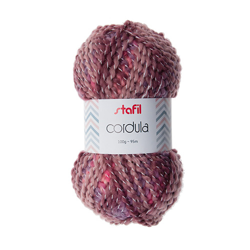 Cordula Yarn, Rose/Pink