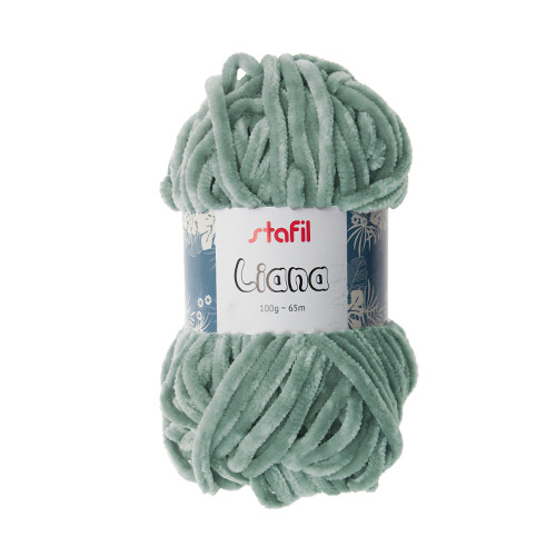 Liana Yarn, Grey