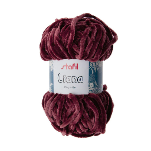 Liana Yarn, Bordeaux