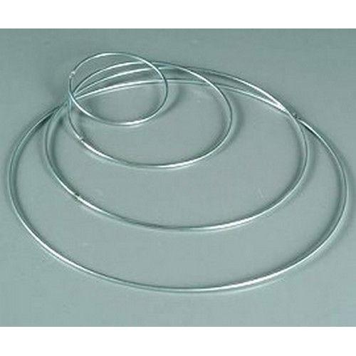 Ring metaal 3mm - 5 cm