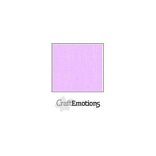 CraftEmotions linnenkarton 10 vel eucalyptus pastel LHC-51 A4 250gr