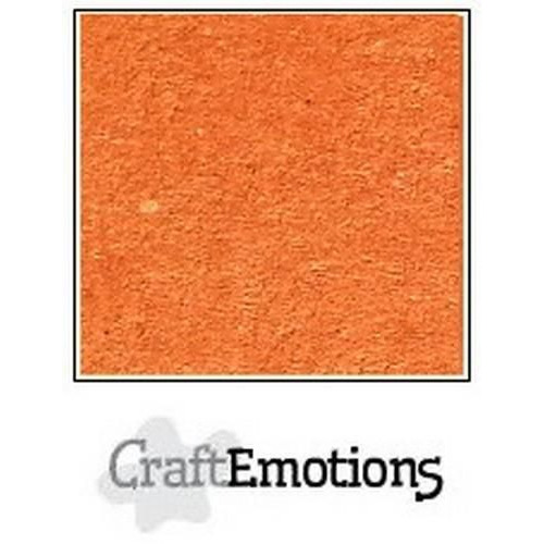 CraftEmotions karton kraft gravel rood 10 vel A4  220GR