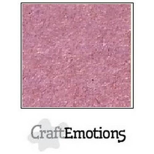 CraftEmotions karton kraft amethist paars 10 vel A4  220GR