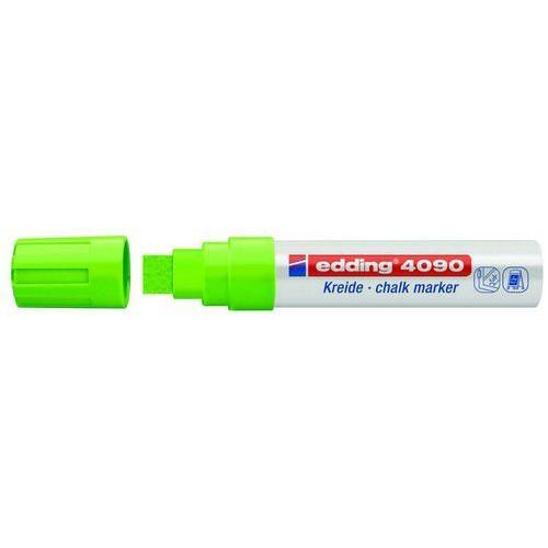 edding-4090 kalk marker / window marker lichtgroen 5ST 4-15 mm / 4-4090011