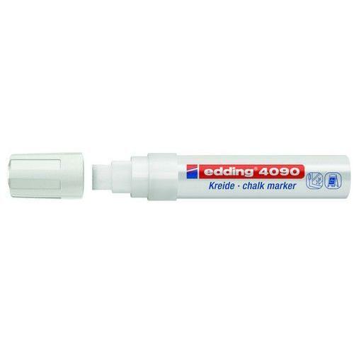 edding-4090 kalk marker / window marker wit 5ST 4-15 mm / 4-4090049