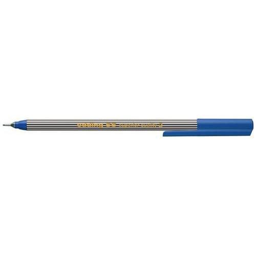 edding-55 fineliner blauw  1ST 0,3 mm /  4-55003