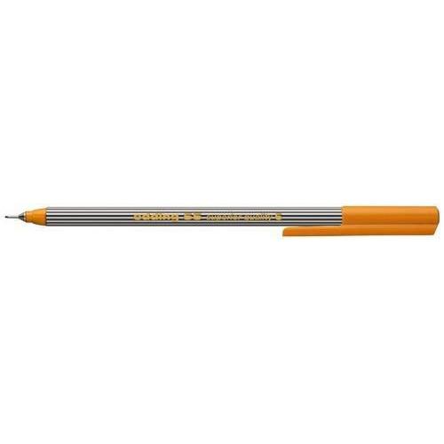 edding-55 fineliner oranje  1ST 0,3 mm /  4-55006