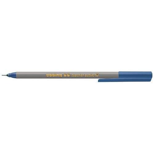 edding-55 fineliner staalblauw  1ST 0,3 mm /  4-55017