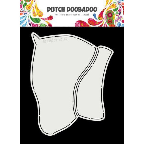 Dutch Doobadoo  Card Art A5 zak 470.713.754 (11-19)