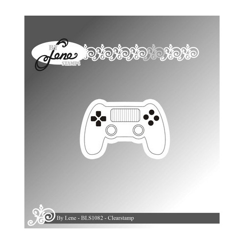 By Lene Clear Stamp controller