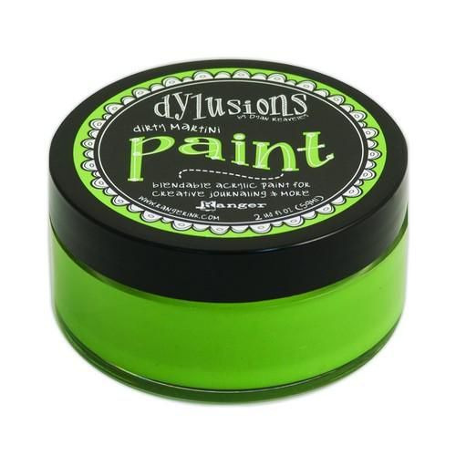 Ranger Dylusions Paint 59 ml - dirty martini DYP50971