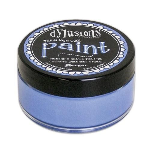 Ranger Dylusions Paint 59 ml - periwinkle blue DYP60208