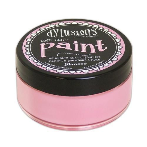 Ranger Dylusions Paint 59 ml - rose quartz DYP60215
