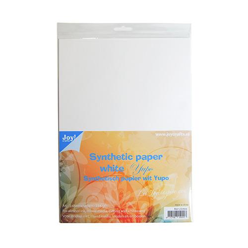 Synthetisch Papier Yupo