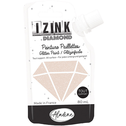 IZINK DIAMOND OR PASTEL 80 ML