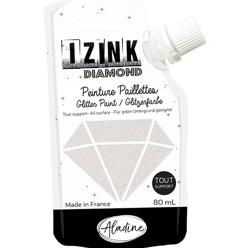 IZINK DIAMOND NACRE 80 ML