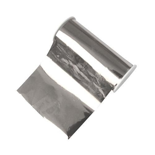 Metalleffekt-Folie Silber