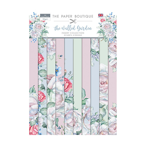 The Walled Garden Insert Collection