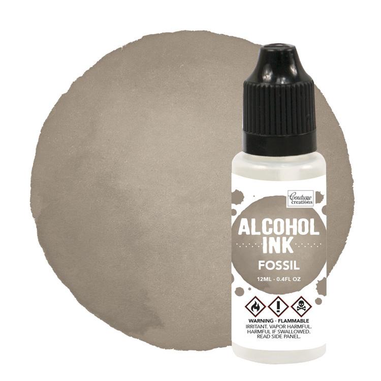 Alcohol Ink Mushroom / Fossil (12mL   0.4fl oz)