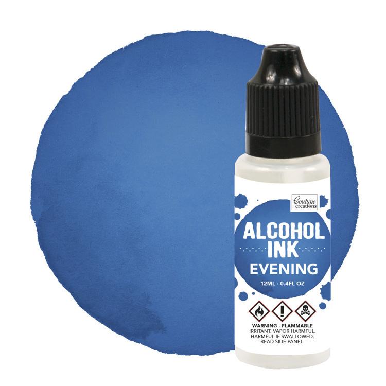 Alcohol Ink Denim / Evening (12mL   0.4fl oz)