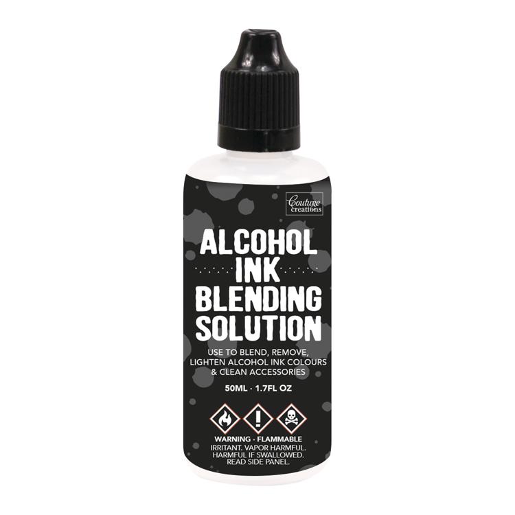 Alcohol Ink Blending Solution (50mL)