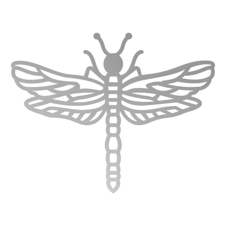 Dragonfly Mini Cutting Die (1pc)