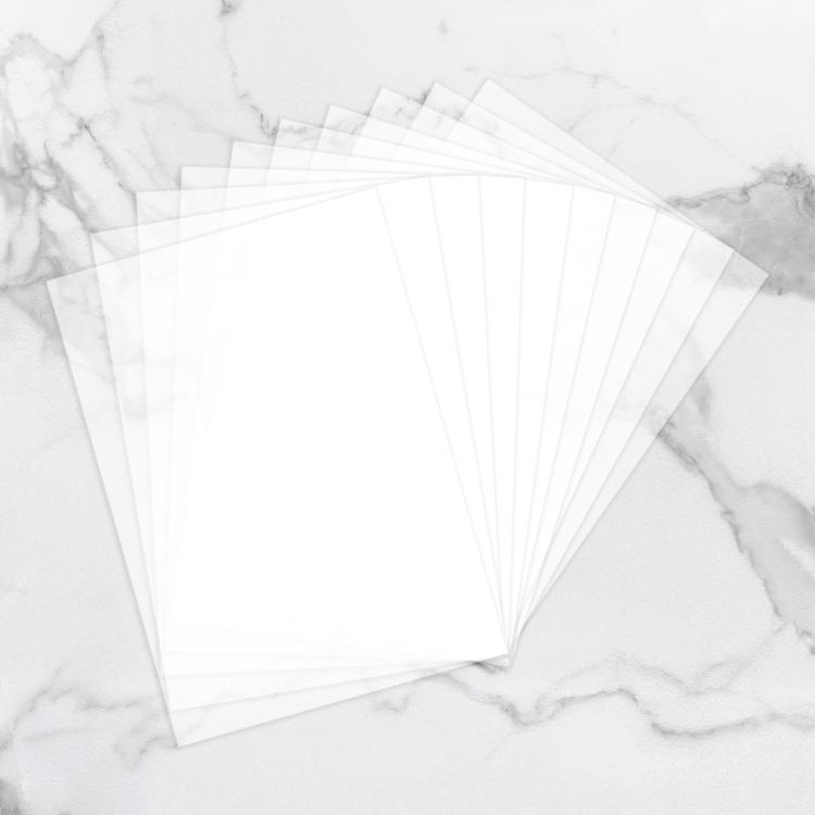 Translucent Yupo Paper A4 (120gsm | 10pc)