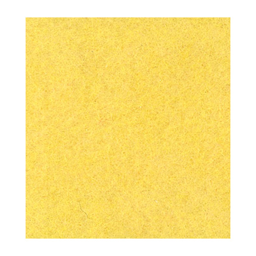 Felt, Maize Yellow