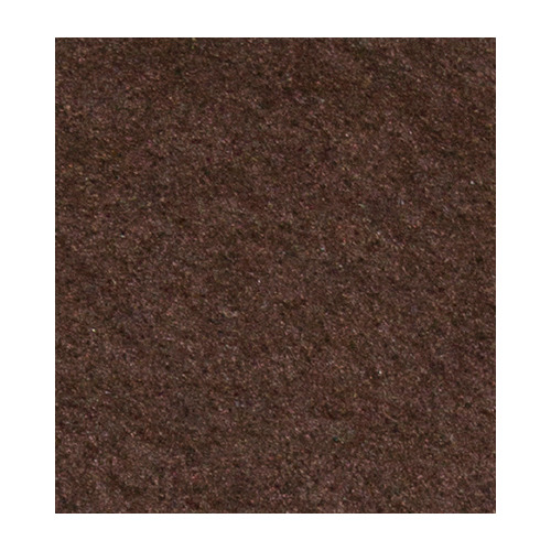 Felt, Dark Brown