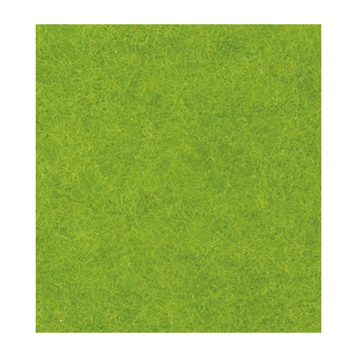 Felt, Green Yellow