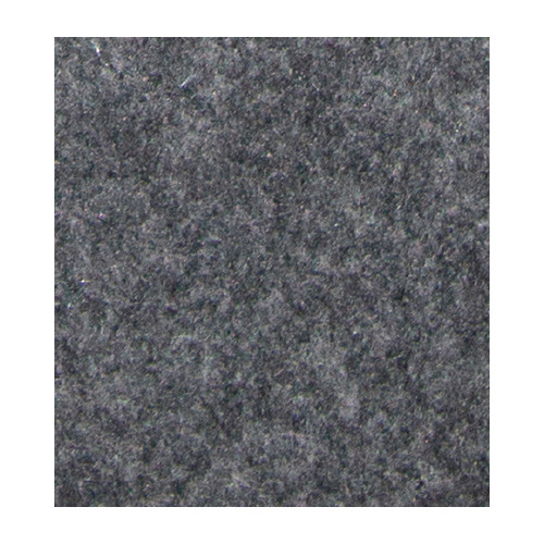 Felt, Dark Grey melange