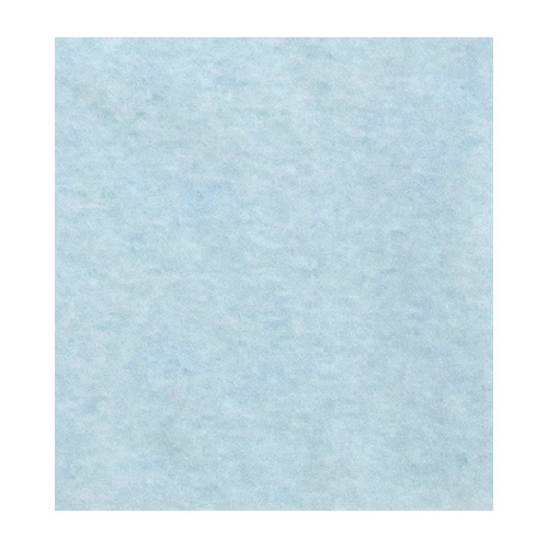 Felt, Light Blue