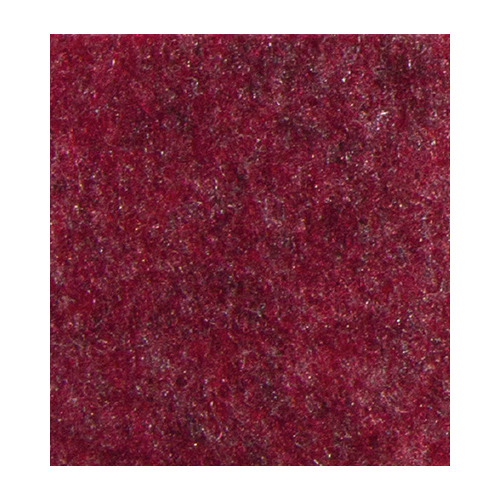 Felt, Dark Red melange
