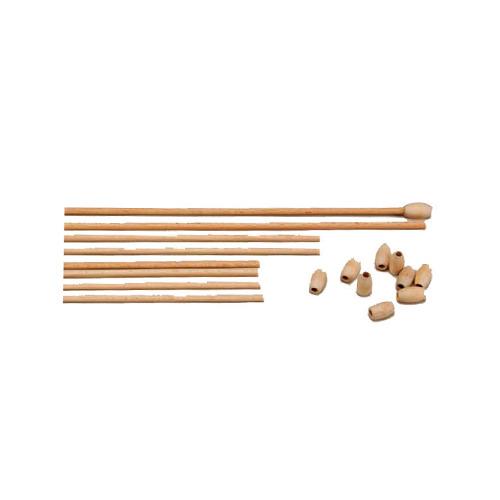Wooden Sticks for mobile