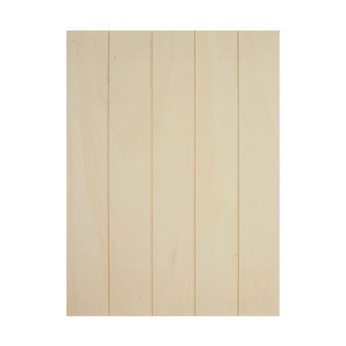 Wooden Bulletin Board