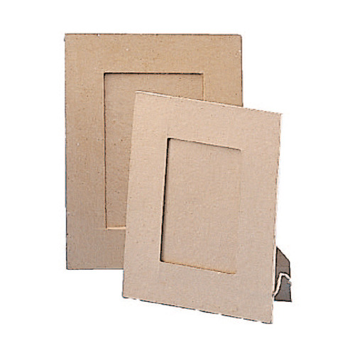 Carton Picture Frame, Large
