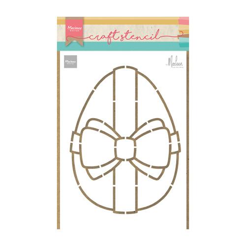 Easter egg by Marleen