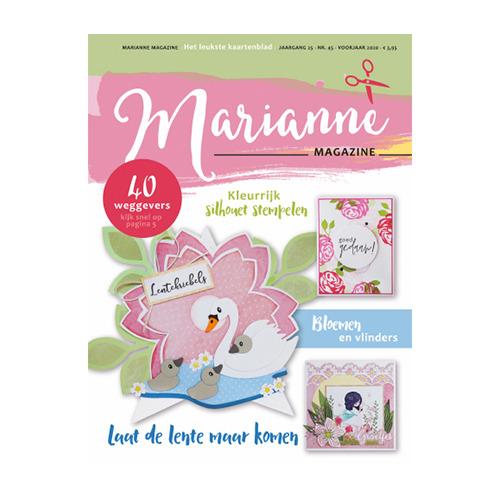 Marianne Magazine 45 Spring 2020