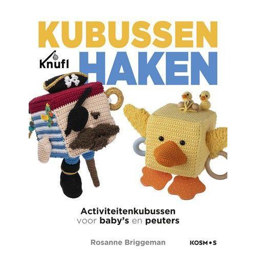 Kosmos Boek - Activiteitenkubussen haken Rosanne Briggeman (03-20)