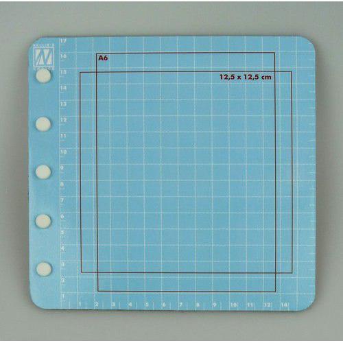 Nellie's Choice Magnetic Stencil colour set MSTS001  (02-20)