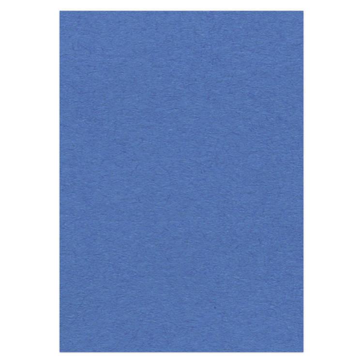 A4 Blauw Fotokarton 270 gr.
