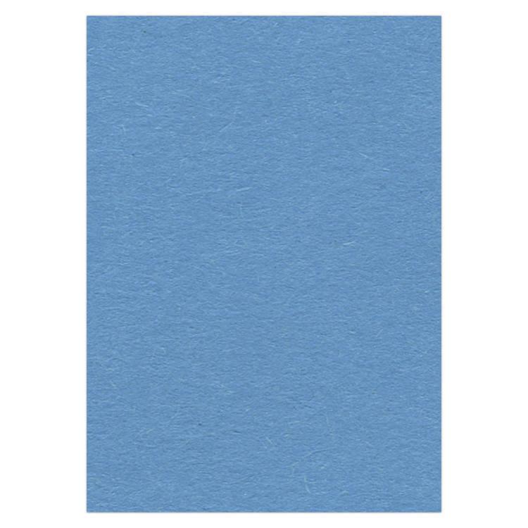 A4 Turquoise Fotokarton 270 gr.