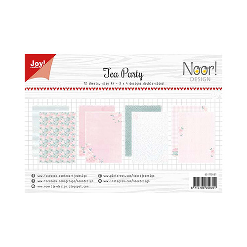 Noor - Design Tea Party