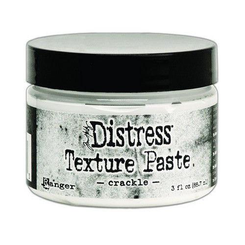 Ranger Tim Holtz Distress Texture Paste 88,7ml. Crackle TDA71303 (02-20)
