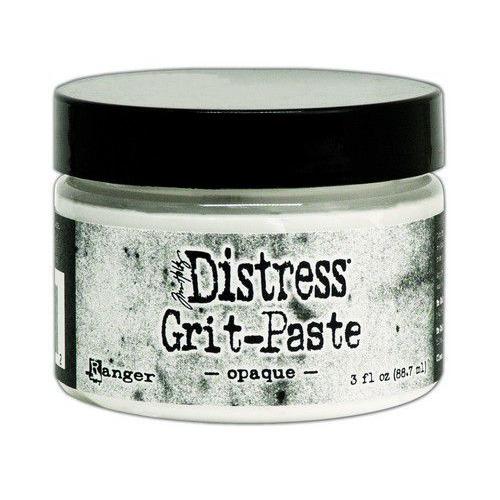 Ranger Tim Holtz Distress Grit Paste 88,7ml Opaque TDA71792 (02-20)