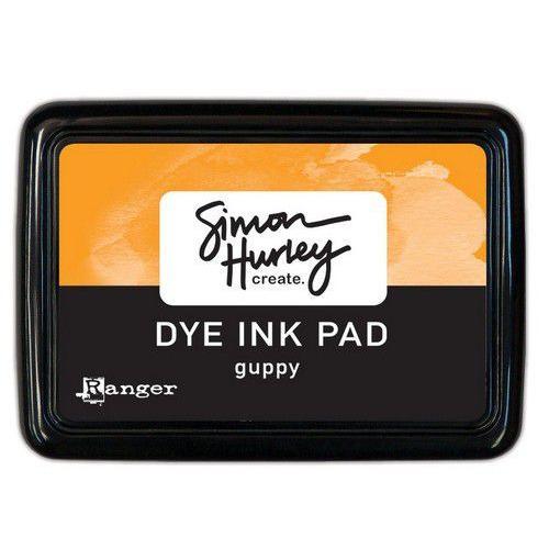 Ranger Simon Hurley Dye Ink Guppy HUP69355 (02-20)