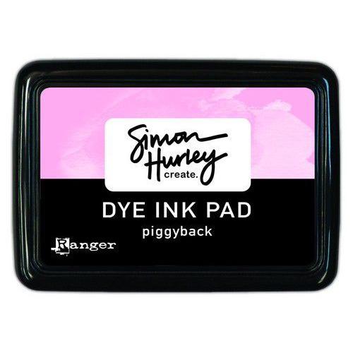 Ranger Simon Hurley Dye Ink Piggyback HUP69393 (02-20)