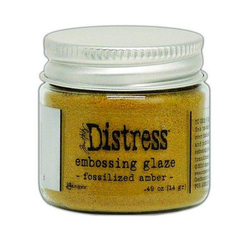 Ranger Distress Embossing Glaze